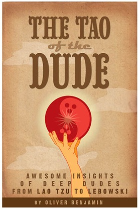 the tao of the dude cover