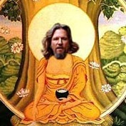 The Dude&#39;s Prayer