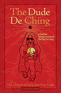 The Dude De Ching - Print Version