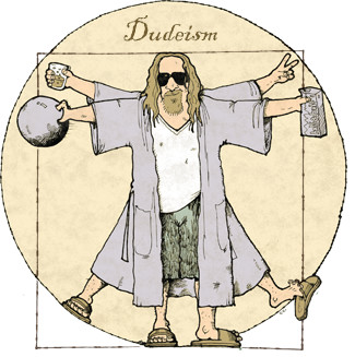 dudeism new cover image