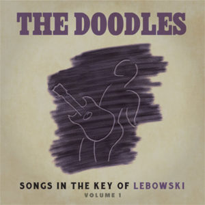 The Doodles cover front