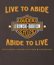 live to abide abide to live